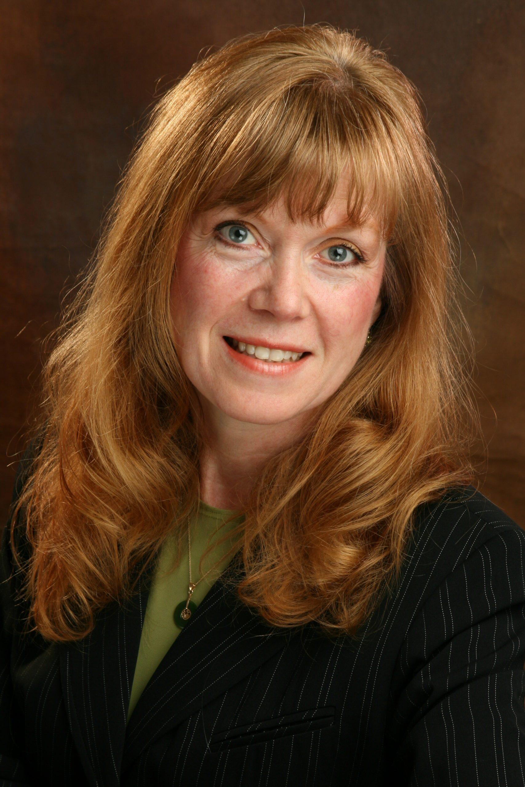 Paula Townsell - Chair