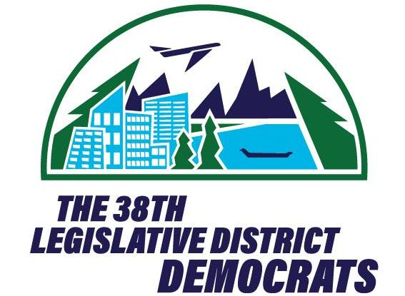 38th Legislative District Democrats