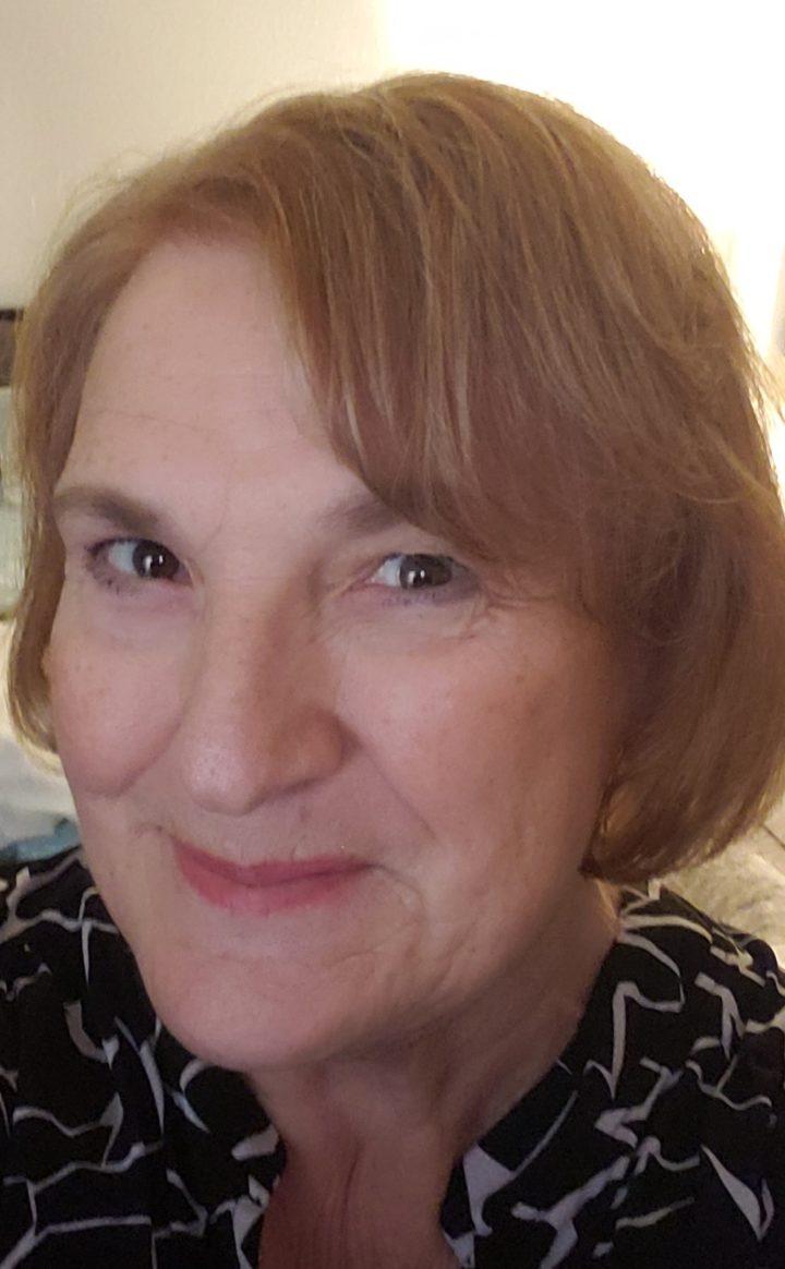 Leri Harper - Vice Chair